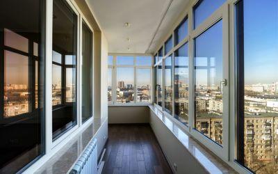 Утепление балкона – как избежать ошибок